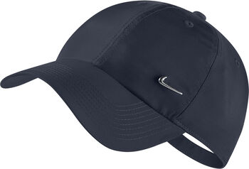 Nike Metal Swoosh H86 Kappe Herren blau