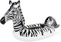 Zebra Aufblastier