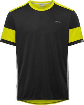 Head Vision Volley T-Shirt Herren schwarz