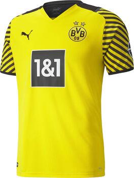Puma BVB HOME Shirt Repli. Fantrikot Herren gelb