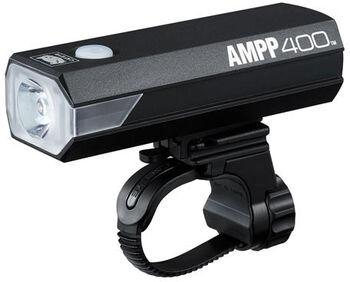 CatEye AMPP 400 Fahrradlicht schwarz