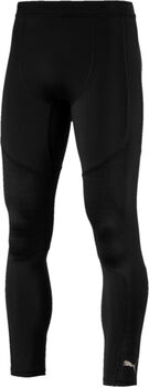 Puma Energy Tech TightS Herren schwarz