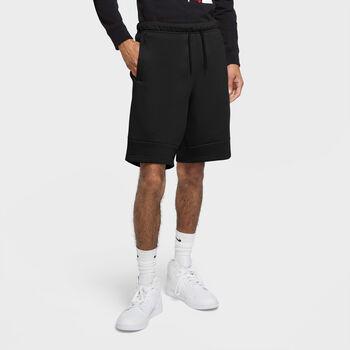 Nike Jordan Jumpman Air Shorts Herren schwarz