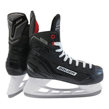 BAUER Pro Skate Eishockeyschuhe schwarz