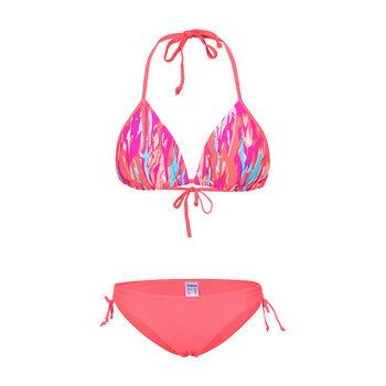 Icepeak Jaden Bikini Damen pink