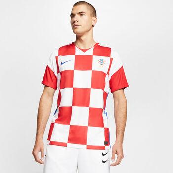 Nike Kroatien 20/21 Heimtrikot Herren rot