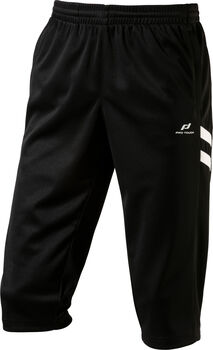 PRO TOUCH T-Line1.9 KILLIAN Fußball Trainingscapri Herren schwarz
