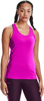 Under Armour HeatGear® Armour Racer Tanktop Damen pink
