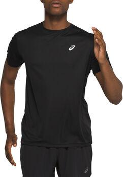 Asics Katakana T-Shirt Herren schwarz