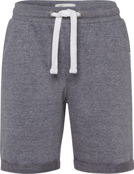 Roadsign Sweatshorts Damen grau