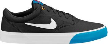 Nike Charge SLR Freizeitschuhe schwarz
