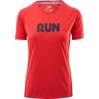 PRO TOUCH Bonita III T-Shirt Damen rot