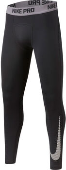 Nike Pro Therma Tights Jungen