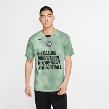 Nike Nk Fc Ftbl Jsy Away Fußballtrikot Herren grün