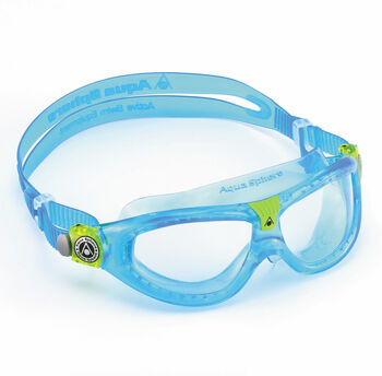 Aqua Sphere Seal Kid 2 blau