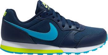 Nike MD Runner 2 Freizeitschuhe blau