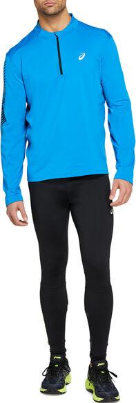 ICON WINTER Langarmshirt mit Halfzip