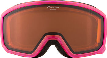 ALPINA Scarabeo S DH Skibrille pink