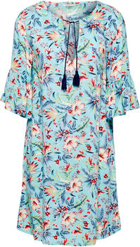 Esprit South Beach Tunika Damen blau