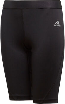 ADIDAS ASK SHO TIGHT Y Short-Tight Jungen schwarz
