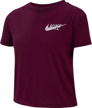 Nike Studio Shirt rot