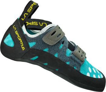 La Sportiva Tarantula Kletterschuhe blau