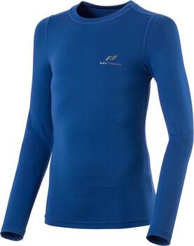 PRO TOUCH KING Kompressionshirt blau