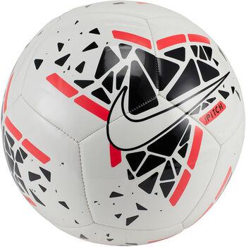 Nike Fußball cremefarben