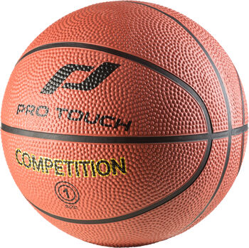 PRO TOUCH Competition Minibasketball braun