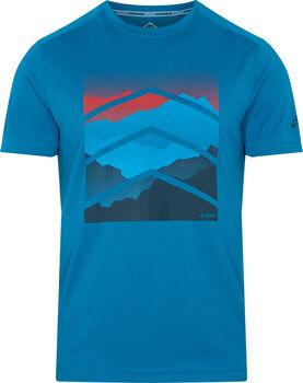 McKINLEY Rakka  T-Shirt Herren blau