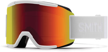 SMITH Forum Skibrille weiß