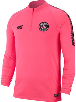 Nike PSG M Nk Dry Sqd Dril pink