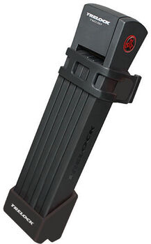 TRELOCK FS 200 Faltschloss schwarz