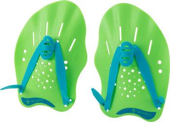 TECNOPRO Handpaddel Herren grün