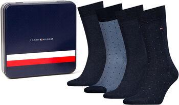 Tommy Jeans Mixed Dots Geschenkbox Herren blau