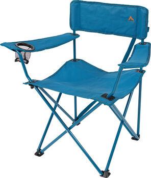 McKINLEY Camp Chair 110 Faltstuhl blau