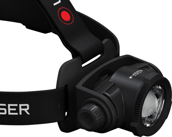 H15R Core Stirnlampe