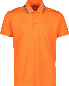 CMP Martin T-Shirt Herren orange