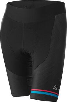 LÖFFLER Concept XT Short Radhose Damen schwarz