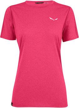 Salewa Pedroc 3 T-Shirt Damen pink