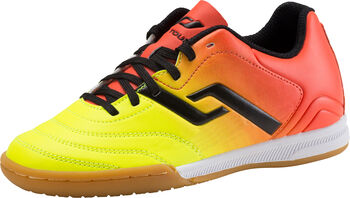 PRO TOUCH Classic II IN Hallenschuhe orange