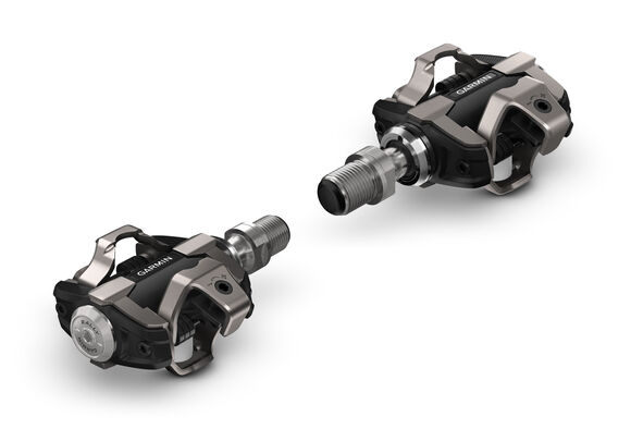Rally XC 100 Wattmess-Pedalsystem