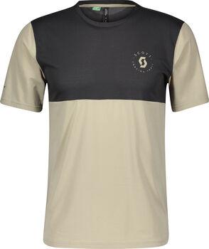 SCOTT Trail Flow Dri T-Shirt Herren braun