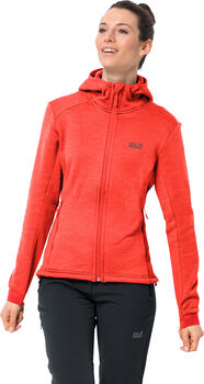 Jack Wolfskin Morning Sky W Damen orange