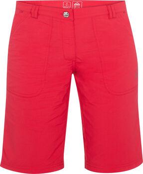 McKINLEY Active Peppino III Shorts Damen rot