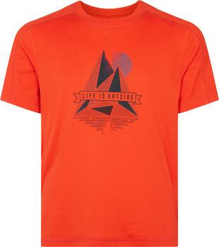 McKINLEY Cora T-Shirt rot