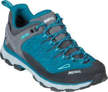 Meindl Velden GTX Outdoorschuhe Herren orange