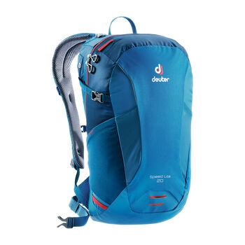Deuter Speed Lite 20 Wanderrucksack blau