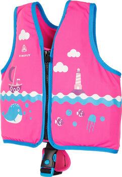 FIREFLY Schwimmweste pink