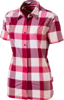 McKINLEY Active Rodd Hemd Damen pink